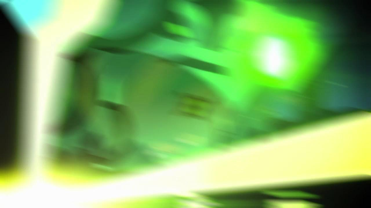 E3 2011 Ben 10 Galactic Racing E3 Trailer