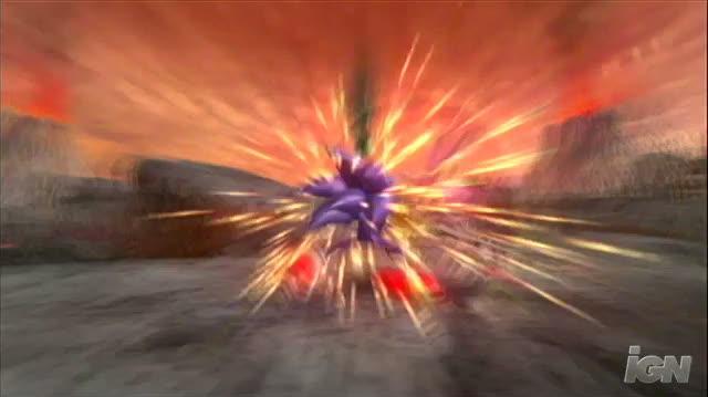 Sonic & The Black Knight Nintendo Wii Trailer - Percival Trailer
