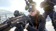 Tom Clancy's Rainbow Six Siege - Inside Rainbow 1 - The British Unit
