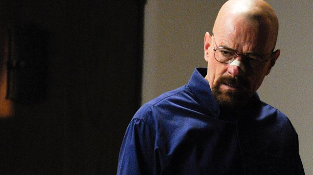 What's in Store for Breaking Bad's Walter White?