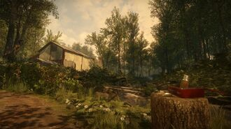 Everybody's Gone to the Rapture Gameplay Demo - IGN Live E3 2015