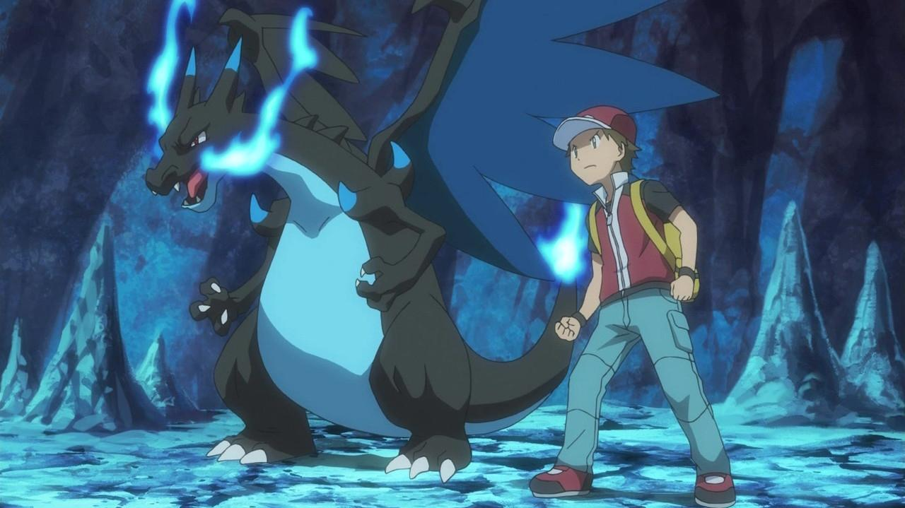 Pokemon X Y Every Mega Pokemon You Can Catch Early