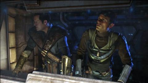 Star Wars 1313 (VG) () - Gamescom 2012 Sizzle trailer