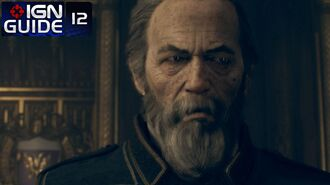 The Order 1886 Walkthrough - Chapter 07 The Knighthood
