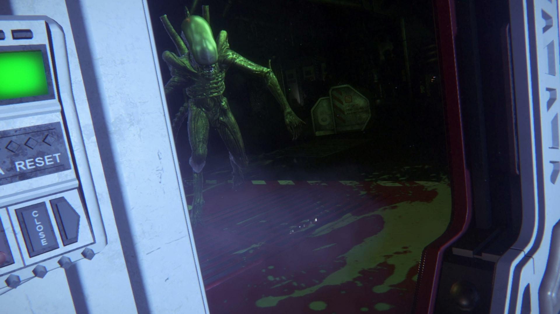 Alien Isolation - Gameplay Discussion