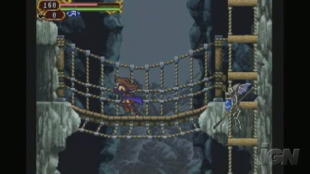 Castlevania Order of Ecclesia Nintendo DS Interview - Koji Igarashi Interview