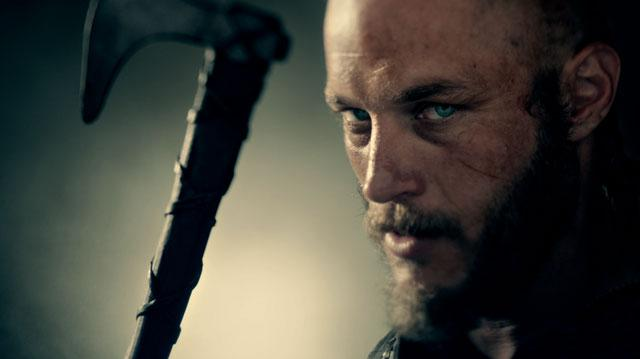 The Vikings Season One Blu-ray Trailer