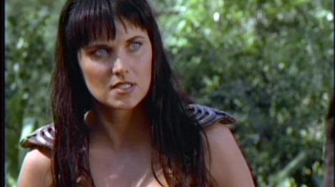 Xena, Warrior Princess Season Six (None) - Open-ended Trailer