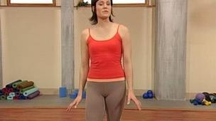 10 Minute Solution Yoga (2005) - Clip Description of 5 different yoga sets