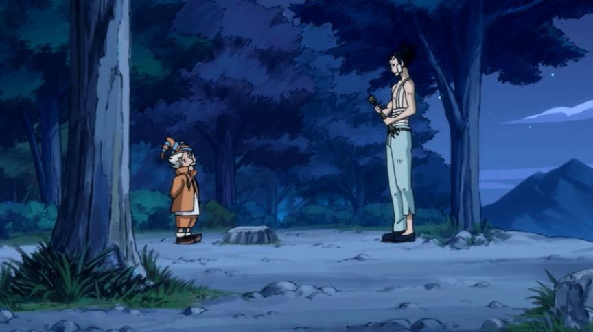 Fairy Tail Clip 8