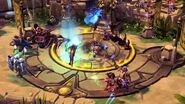 Heroes of the Storm - Arena Mode Preview Trailer