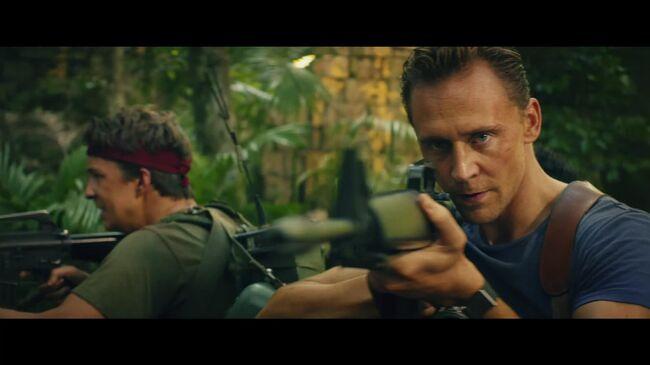 KONG LA ISLA CALAVERA - Trailer 2 - Oficial Warner Bros