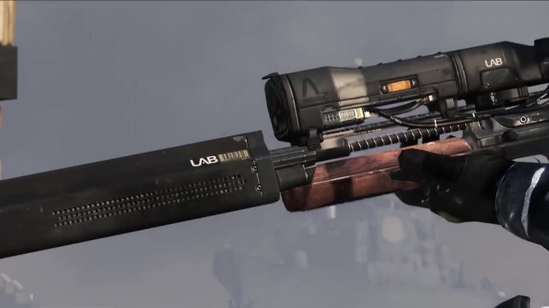 Official Call of Duty Ghosts - Onslaught DLC Pack Preview
