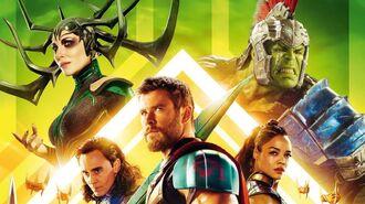 Thor Ragnarok - Review