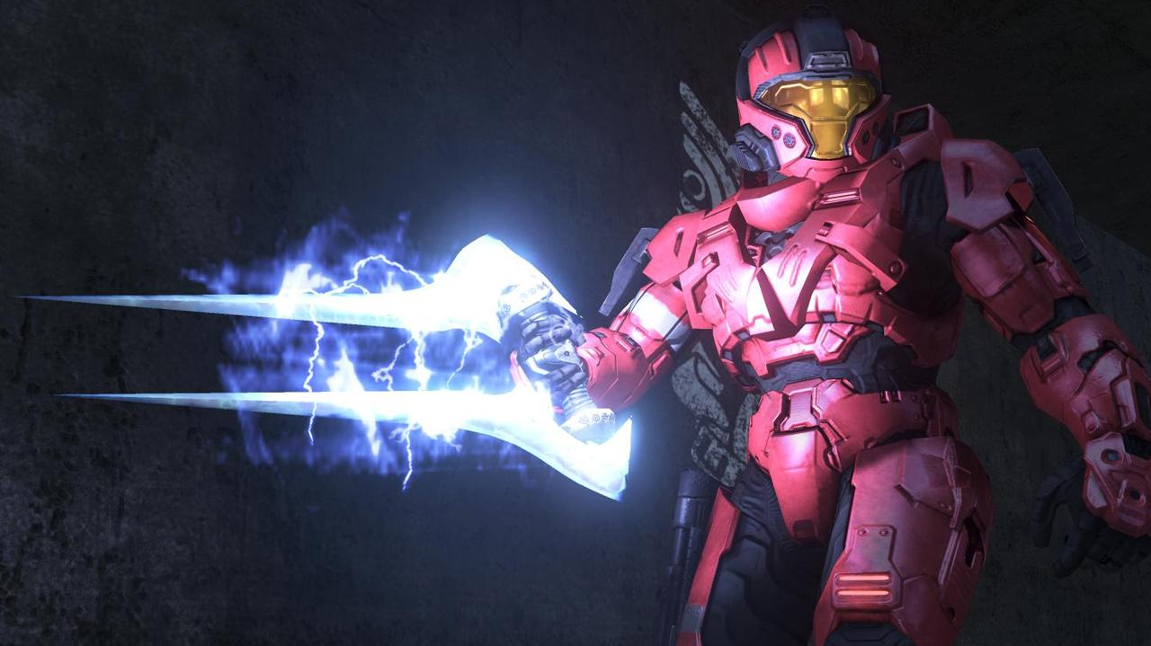 40 Energy Sword (Halo) - IGN's Top 100 Video Game Weapons