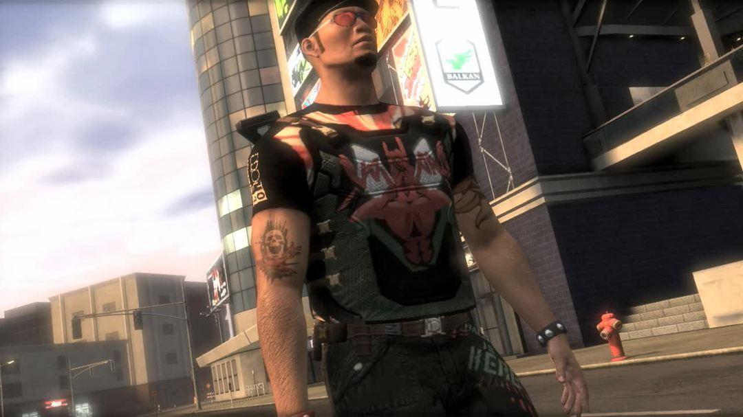 APB Reloaded Gameplay Trailer
