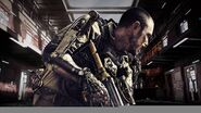 Call of Duty Advanced Warfare - Riot Hardpoint - Multiplayer Commentary