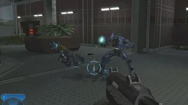 Halo 2 PC Games Review - Video Review (HD)
