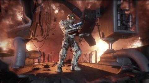Halo 4 (VG) () - Awakening trailer