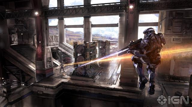 Halo 4 Epic Multiplayer Montage