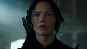 The Hunger Games Mockingjay - Part 1 Teaser