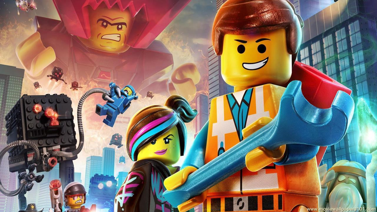 """The LEGO Movie """"Everything is Awesome"""" Clip"""