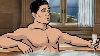 Archer Season 2 Trailer