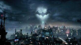Batman Arkham Knight - All Who Follow You Trailer