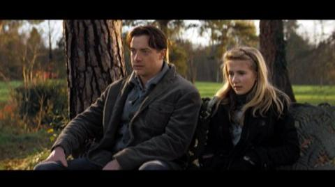 Inkheart (2009) - Clip The written word is a powerful thing