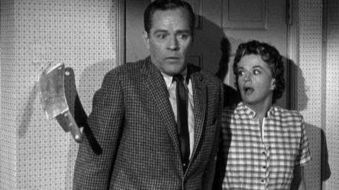 13 Ghosts (1960) - Clip That was Emilio