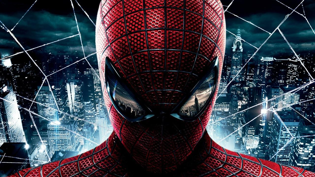 Amazing Spider-Man 2 Marc Webb - Comic-Con 2013