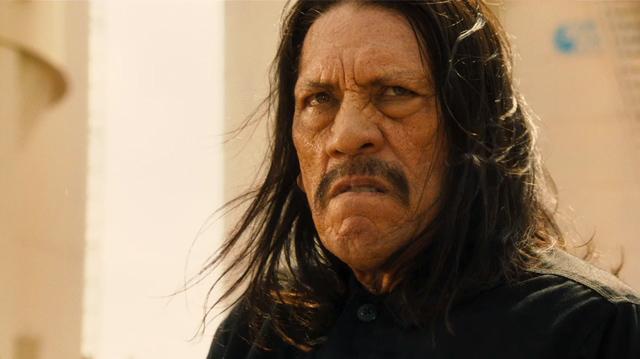 Machete Kills - Official Trailer