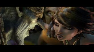Strange Magic - Debut Trailer