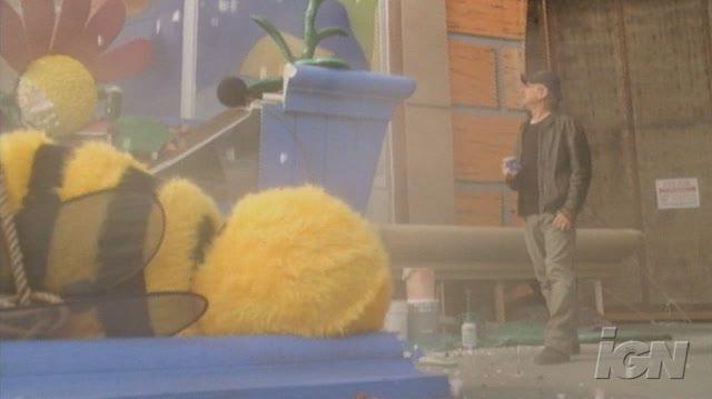 Bee Movie Movie Trailer - Trailer