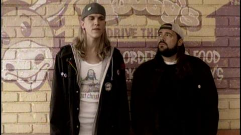 Clerks II (2005) - Home Video Trailer