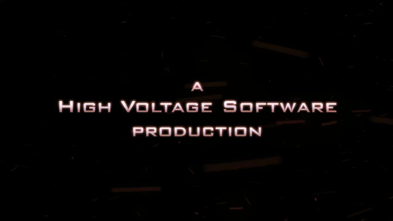 Conduit 2 Intro Trailer