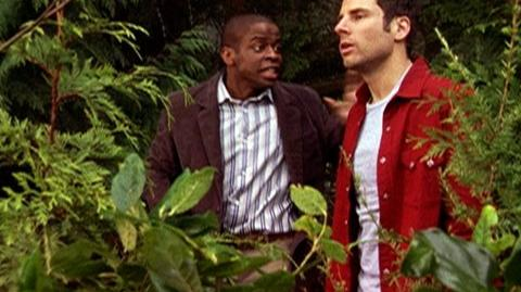 Psych The Complete First Season (2006) - Home Video Trailer