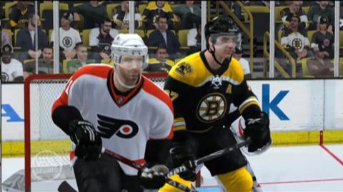 NHL 12 (VG) (2011) - NHL 12 Exclusive Featurette