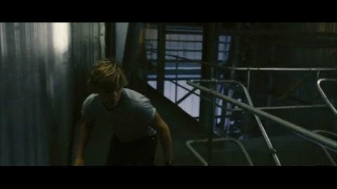 Alex Rider Operation Stormbreaker - alex explores compound Part 2
