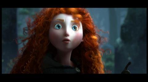 Brave (2012) - TV Spot Legends