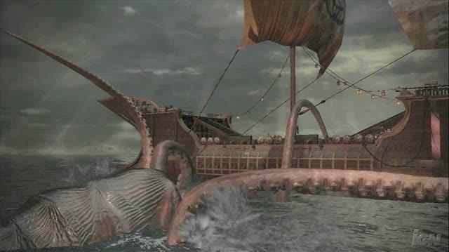 Conan Xbox 360 Trailer - E3 2007 Conan Trailer (HD)