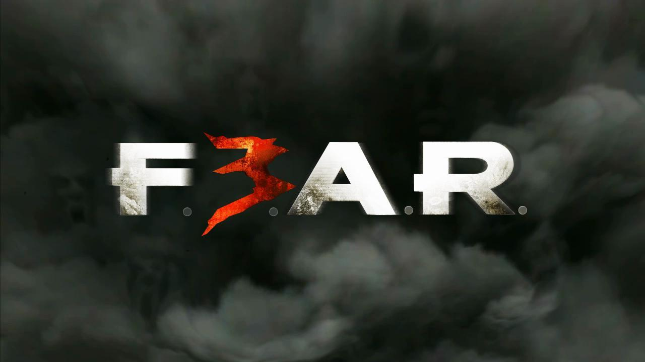 F.E.A.R. 3 - F**king Run MP Vignette