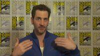 Hannibal - SDCC 2014 Aaron Abrams Interview