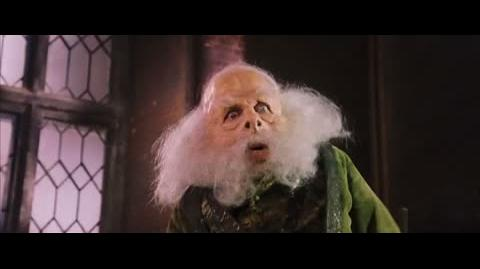 Harry Potter and the Sorcerer's Stone - Wingardium Leviosa