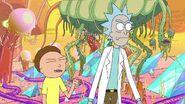 Rick and Morty Season 1 - Grappling Shoes Clip