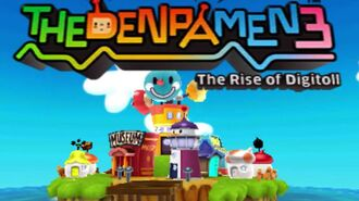 The Denpa Men 3 Trailer