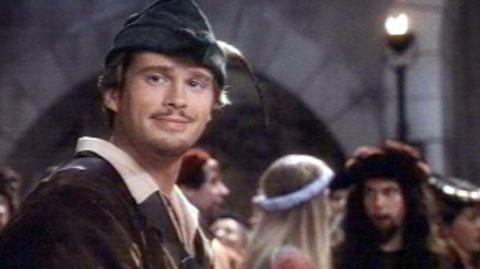 Robin Hood Men in Tights (1993) - (e12758)