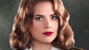 What to Expect in Marvel's Agent Carter - Comic Con 2014