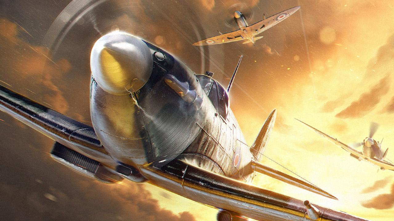 World of Warplanes Review