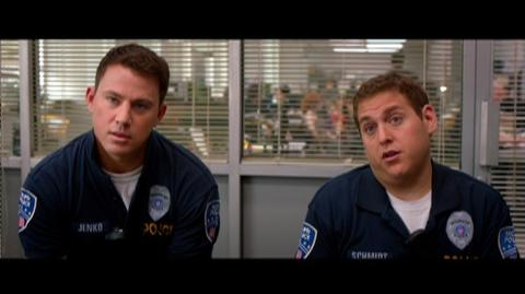 21 Jump Street (2012) - Theatrical Trailer for 21 Jump Street